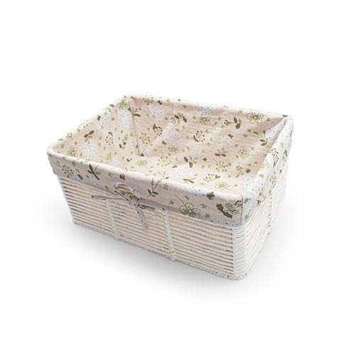 cesto-decor-44x33-br-c-tecido-marrom-floral-13c-045-20-g-105133