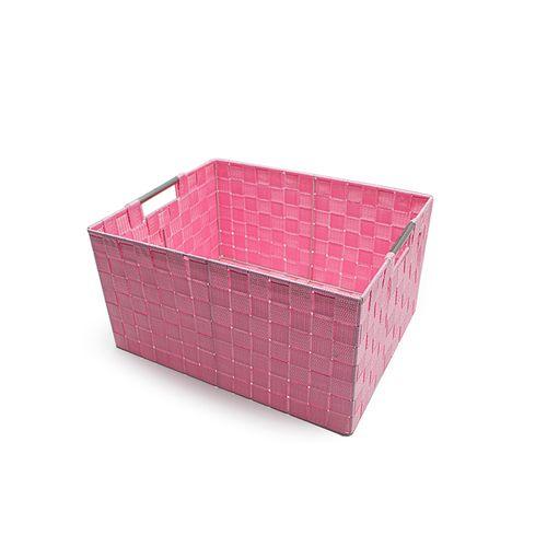 cesto-baixo-fita-decor-m-27x18cm-rosa-dyt16001-mdyt15501-105143