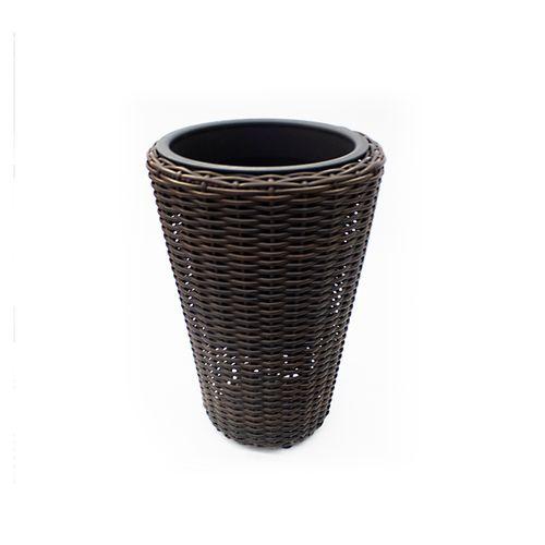 vaso-polirattan-decor-p-jardim-28x40-marrom-20004-097689