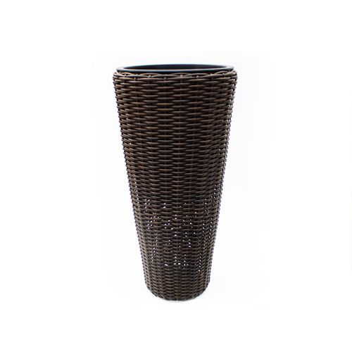 vaso-polirattan-decor-p-jardim-28x60-marrom-20002-097691