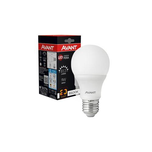 lamp-avant-led-bulbo-9w-6500k