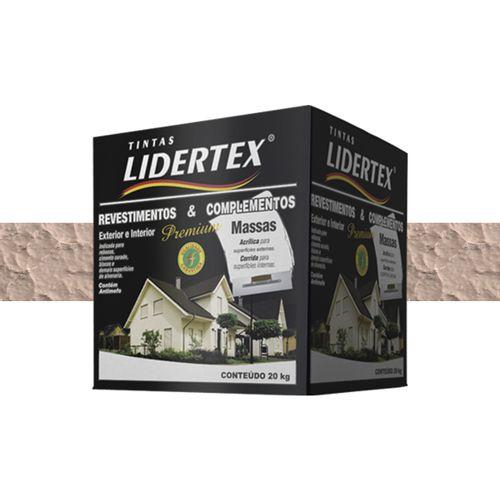 Textura-Lidertex-Marrom-Barroco-Caixa-20Kg