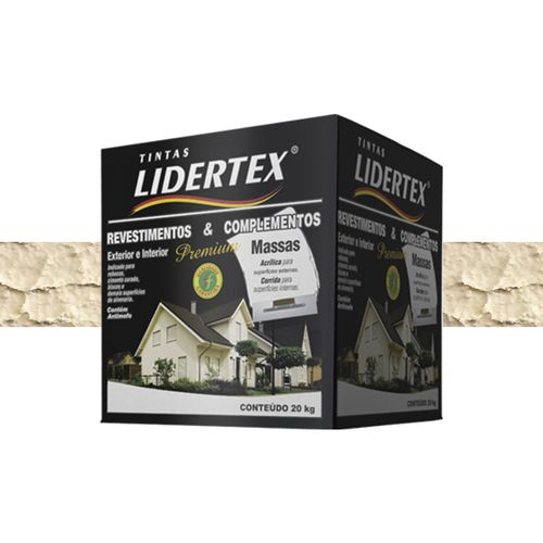 Textura-Lidertex-Marfim-Caixa-20Kg-0426000450662