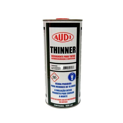 Thinner-Audi-12116-09L