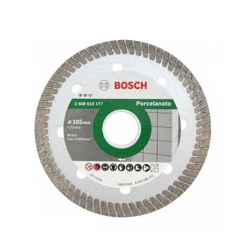 Disco-Diamantado-Bosch-Turbo-Fino-105mm-Expert